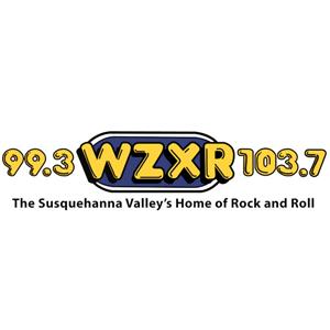 Rádio WCXR - WZXR 103.7 FM
