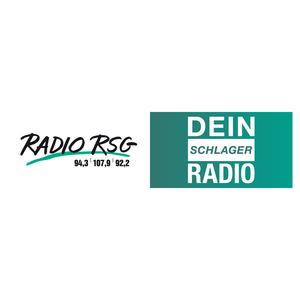 Rádio Radio RSG - Dein Schlager Radio