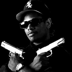 Rádio Radio Caprice - West Coast/Gangsta Rap/G-Funk