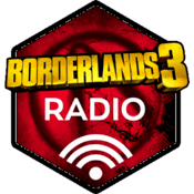 Rádio BORDERLANDS 3 RADIO by DELUXE MUSIC
