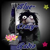 Rádio Blue-Crazy-Radio