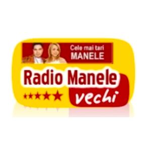 Rádio Radio Manele Vechi
