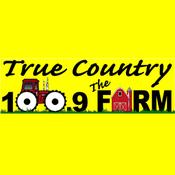 Rádio WEIO - True Country 100.9  FM The Farm