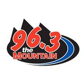 Rádio KBZU - The Mountain 96.3 FM