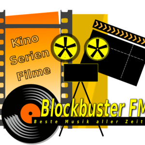 Rádio blockbuster