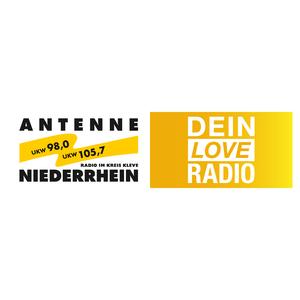 Rádio Antenne Niederrhein - Dein Love Radio