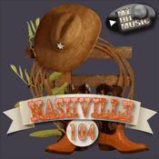 Rádio Myhitmusic - NASHVILLE 104