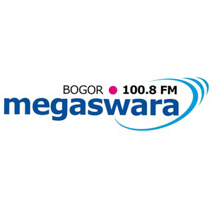 Rádio Megaswara Bogor 100.8 FM