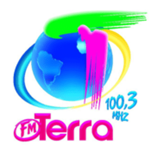 Rádio Rádio Terra 100.3 FM