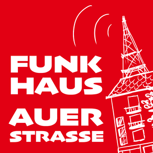 Podcast Funkhaus Auerstraße