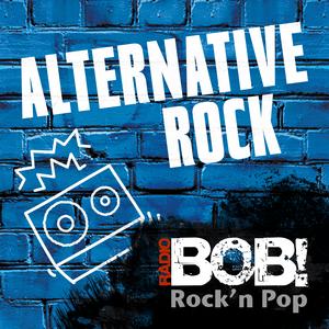 RADIO BOB! BOBs Alternative Rock