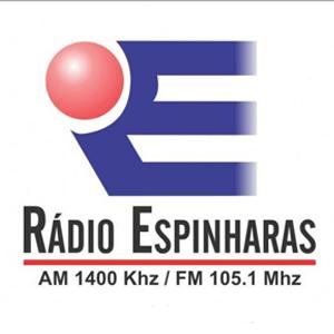 Rádio Rádio Espinharas 1400 AM