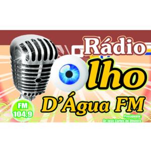 Olho D'Água FM - Frei Miguelinho