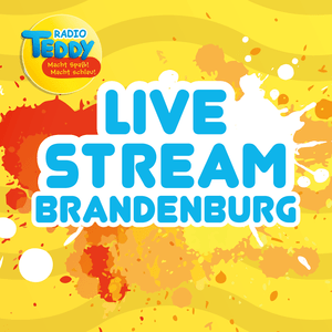 Rádio Radio TEDDY - Brandenburg Livestream