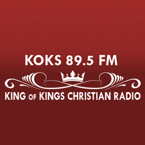 Rádio KOKS 89.5 FM