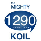 Rádio KOIL - The Mighty 1290 AM