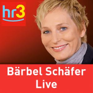 Podcast hr3 - Bärbel Schäfer live