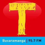 Rádio Tropicana Bucaramanga 95.7 fm