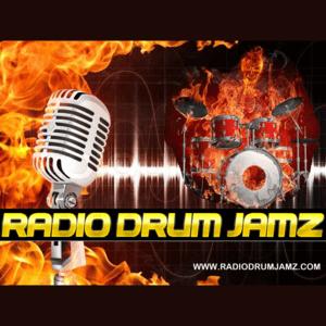 Rádio Radio Drum Jamz