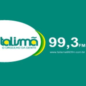 Rádio Rádio Talismã 99.3 FM