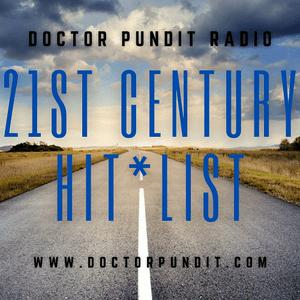 Rádio Doctor Pundit - 21st Century Hit List
