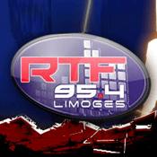 Rádio RTF Limoges 95.4