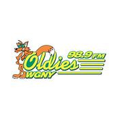 Rádio WGNY - Fox Oldies 98.9 FM