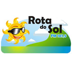 Rádio Radio Rota do Sol 107.5 FM
