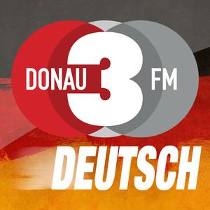 Rádio DONAU 3 FM Deutsche Hits