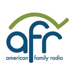 Rádio KJOG - American Family Radio 91.1 FM