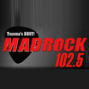Rádio Mad Rock 102.5 FM