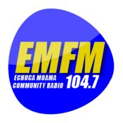 Rádio EMFM 104.7