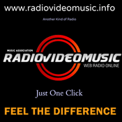 Rádio radiovideomusic