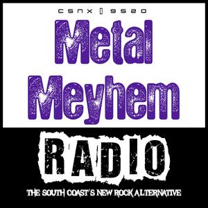 Rádio Metal Meyhem Radio