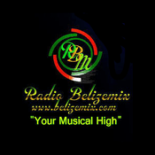 Rádio Radio Belizemix JAMS