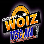 Rádio WOIZ - Radio Antillas 1130 AM