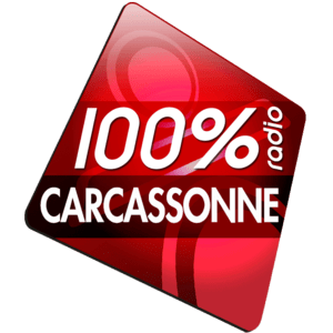 Rádio 100%Radio – Carcassonne