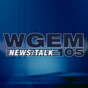Rádio WGEM-FM - News