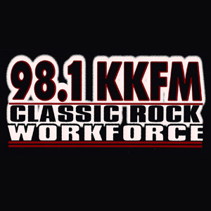 Rádio KKFM - Classic Rock 98.1 FM