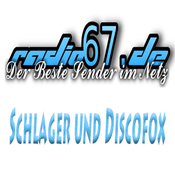 Rádio Radio67 - Schlager & Discofox