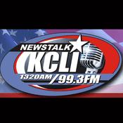Rádio KCLI 1320 AM - Newstalk 1320