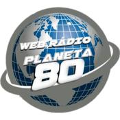 Rádio Radio Planeta 80