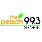 Rádio KPCH - The Peach 99.3 FM