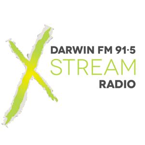 Rádio Darwin FM X-stream Radio 91.5