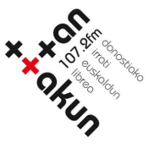 Rádio Ttan Ttakun Irratia 107.2 FM