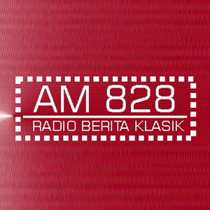 Rádio Radio Berita Klasik 828 AM