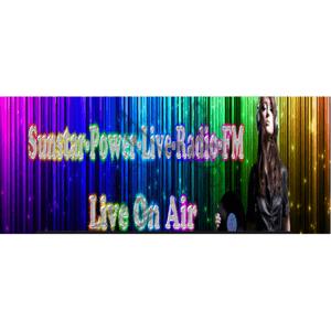 Rádio Sunstar-Power-Live-Radio-FM
