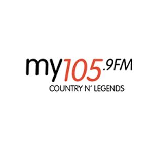 Rádio 4MUR - My 105.9 FM