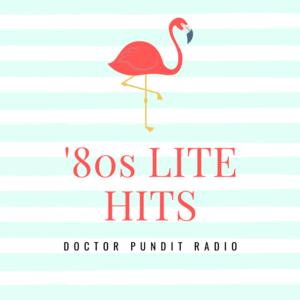 Rádio Doctor Pundit '80s Lite Hits
