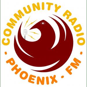 Rádio 3PFM Phoenix FM 106.7